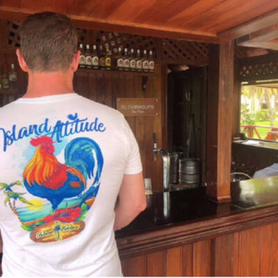 Island Eddie's - Unique Top Quality Fashion For Men FEATURED