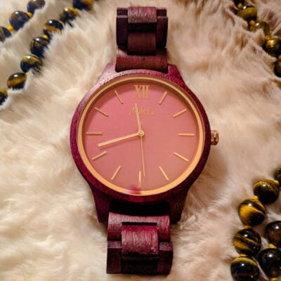 JORD Watches Are Chic & Stylish For The Fashionista In You Featured