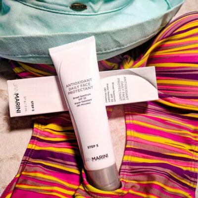 Jan Marani Antioxidant Daily Face Protectant featured