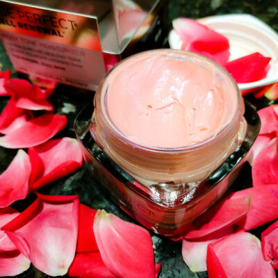 L'Oréal Rosy Tone Moisturizer FEATURED