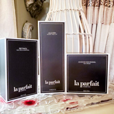La Parfait Cosmetics - Is High-End Skin Care Worth The Splurge FEATURED