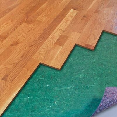 Laminate Flooring Underlay featured