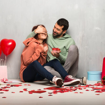 Last-Minute Gift Guide for Valentine's Day FEATURED