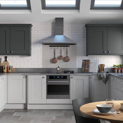 Latest Kitchen Colour Trends That Just Might Surprise You Featured