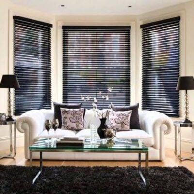 Living Room Blinds - Ideas You Need To Think About featured