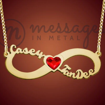 Messages In Metal Are The Perfect Way To Say I Love You featured image