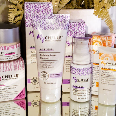 MyChelle Dermaceuticals - Creators of the Clean Skincare Movement FEATURED