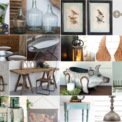 Our Favorite Farmhouse Decor Items You Need To See featured image