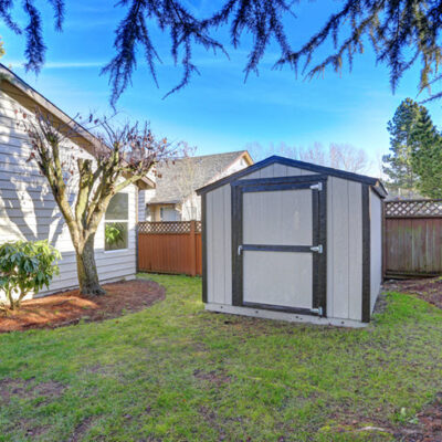 Outdoor Shed FEATURED