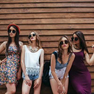 Petites Style Tips - You Can Look Fabulous This Summer FEATURED