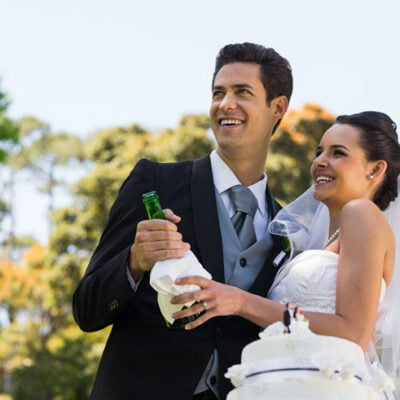 Planning an Outdoor Wedding Check This List of Don'ts featured