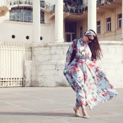 Plus Size Maxi Dresses That Fit Great And Look Stunning FEATURED