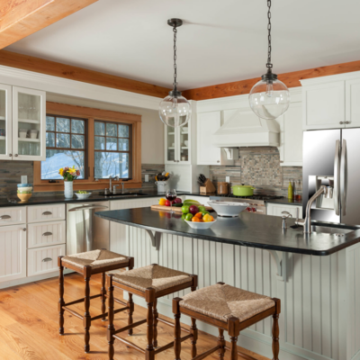 Popular Kitchen Cabinet Styles To Optimize Your Storage FEATURED