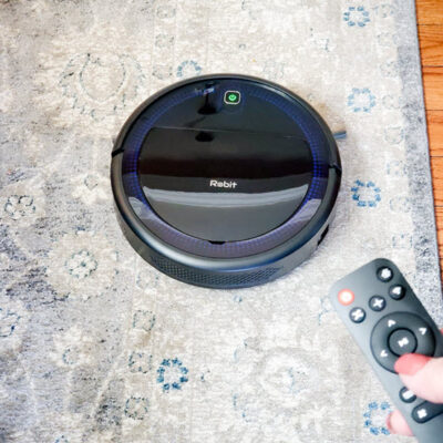 Robot Vacuum Cleaner Why You Need To Consider One FEATURED
