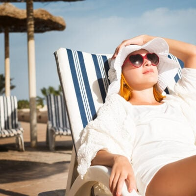 Skin Care Tips to Keep You Glowing All Summer Long Featured
