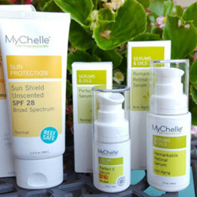 Skincare test image
