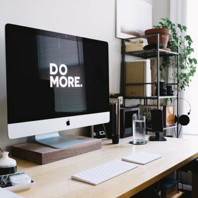 Small Details That Will Make You More Productive At Work FEATURED