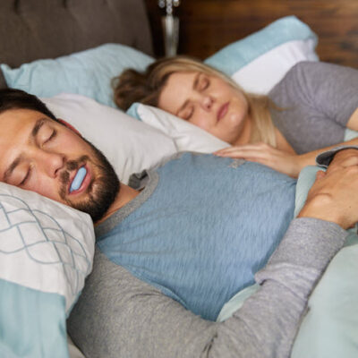 Snoring Solution FEATURED