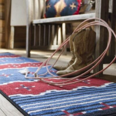 Southwestern Rugs Are Back In Style And Here's Why FEATURED