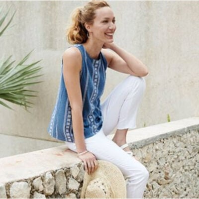 Summer Outfits I Love That Are Super Comfortable And Stylish FEATURED