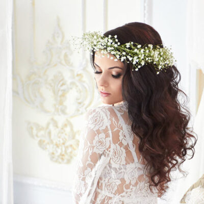 Top 7 Wedding Hairstyles Trends You Need To See FEATURED
