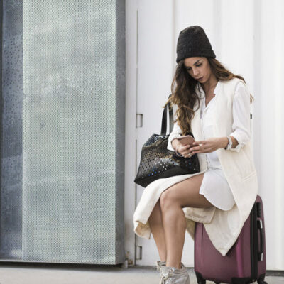 Traveling With A Carry-On Exclusively - What You Need To Know FEATURED