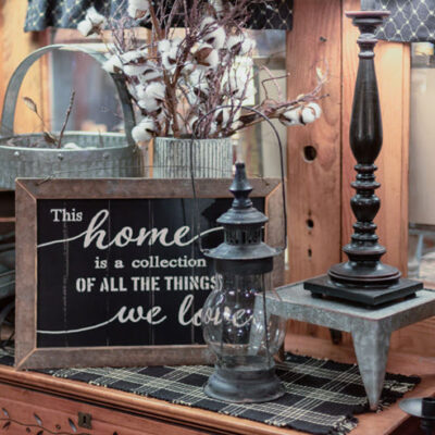 Unique Home Decor Accessories To Set Your Home Apart FEATURED