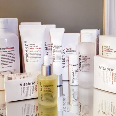 Vitabrid C 12 Vitamin C Skin Care Your Skin Deserves The Best FEATURED