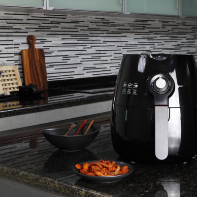 What You Need To Know About Cooking With An Air Fryer FEATURED
