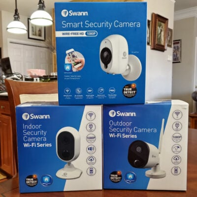 Why Adding A Swann Home Security System Will Make You Safer FEATURED