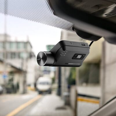 Why Everyone Needs A Thinkware F800 PRO Front & Rear Dash Cam FEATURED