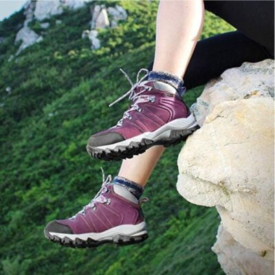Why You Need These Womens Hiking Boots In Your Life FEATURED