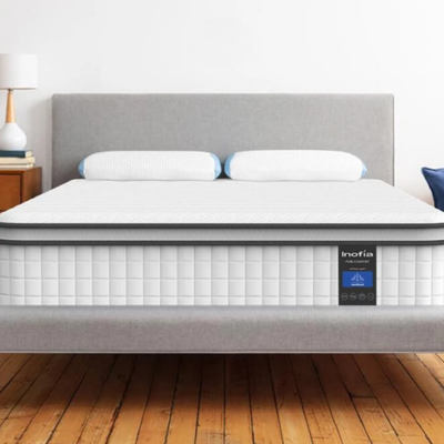 Why You Need This Affordable Comfortable Mattress In Your Life FEATURED