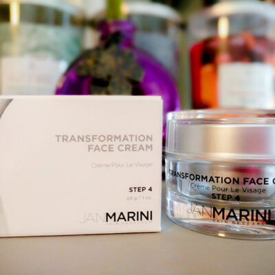 Why You Need This Anti Aging Transformation Face Cream Featured