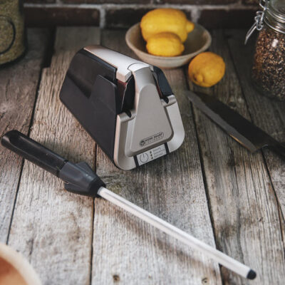 Worksharptools Knife Sharpener FEATURED