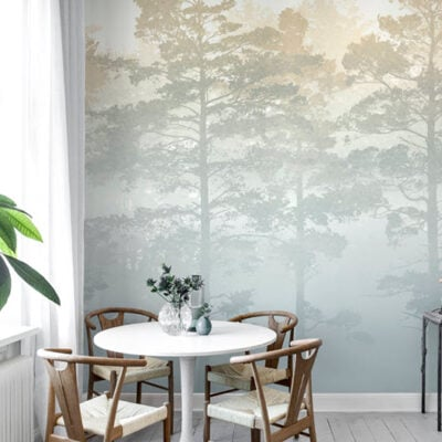 You Need To See How Wall Murals Can Transform Your Home FEATURED