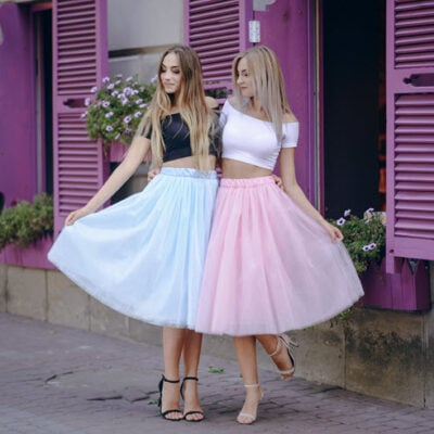 danceware skirts