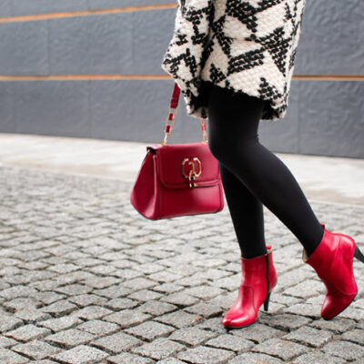 red-ankle-boots-with-dress-featured
