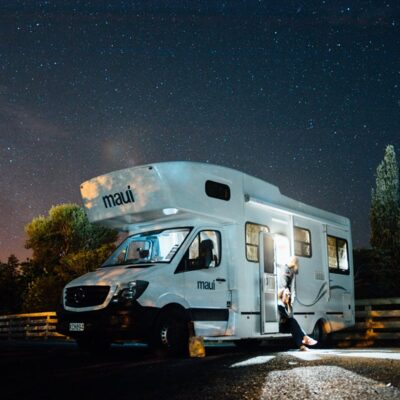 sleeping well in your RV FEATURED